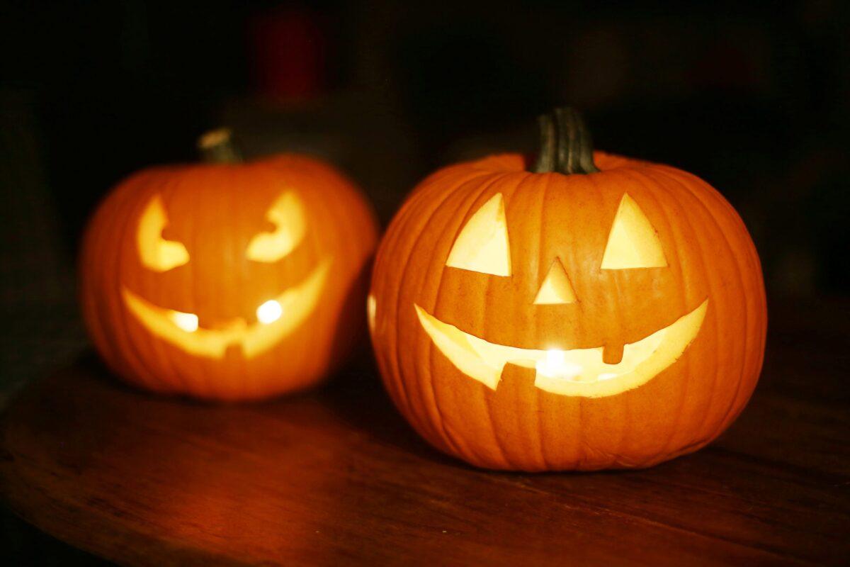 come-abbellire-casa-per-halloween