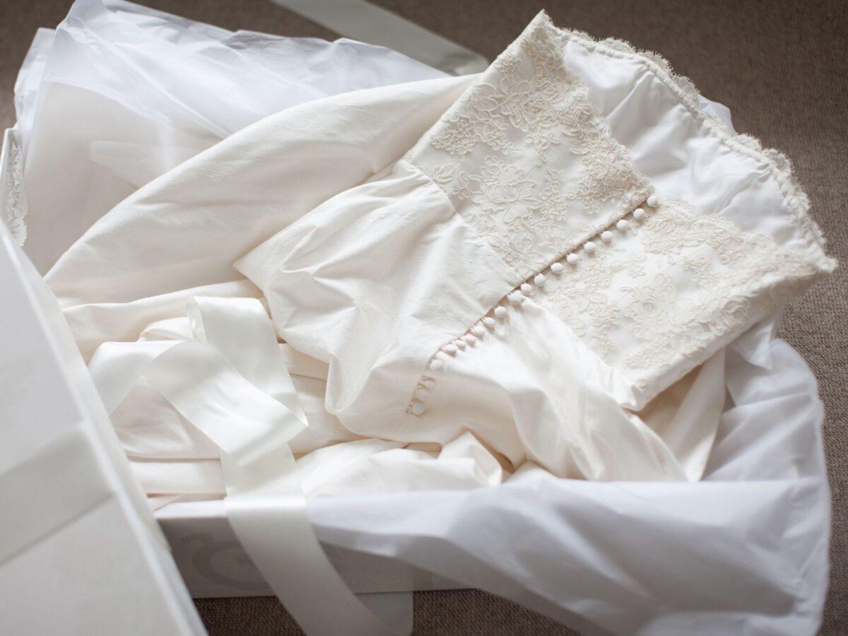 Come riciclare abito da sposa: idee creative e originali