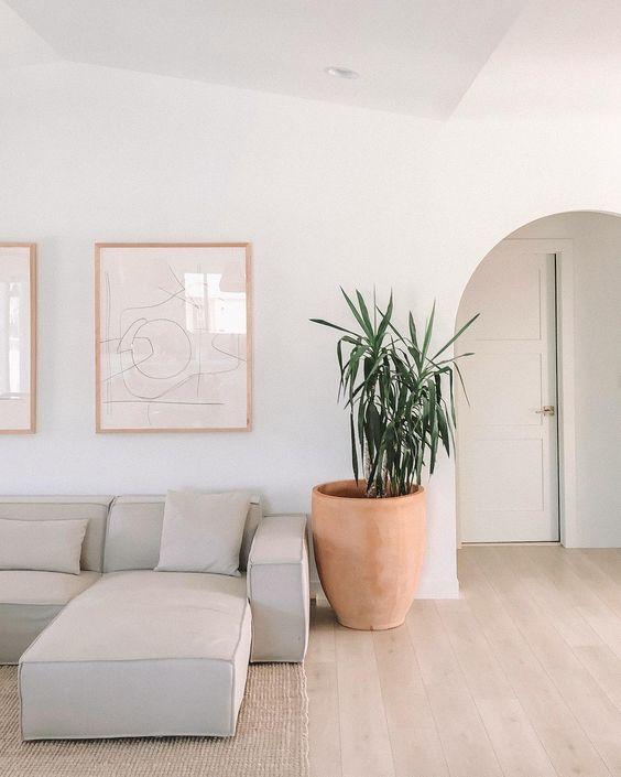 I consigli da seguire per una casa in stile minimal