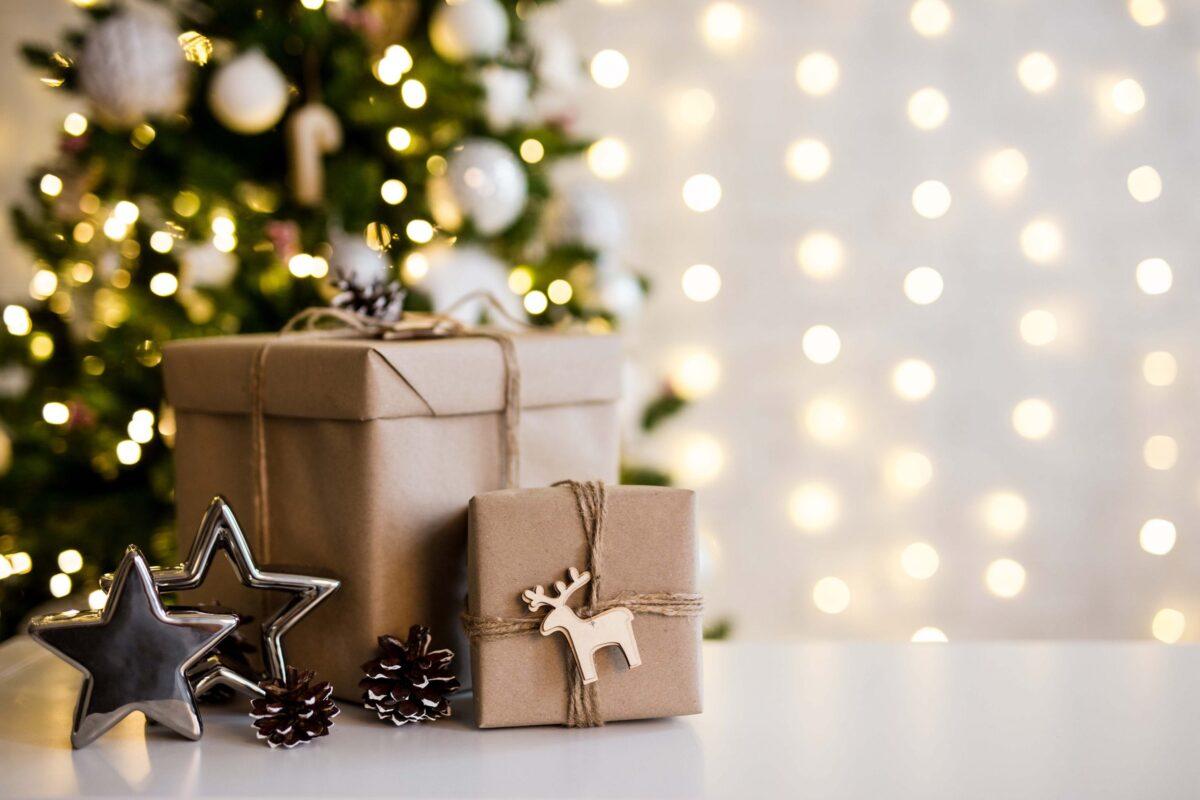 Regali Di Natale Sotto 10 Euro.10 Regali Di Natale Per Spendere Al Massimo 10 Euro
