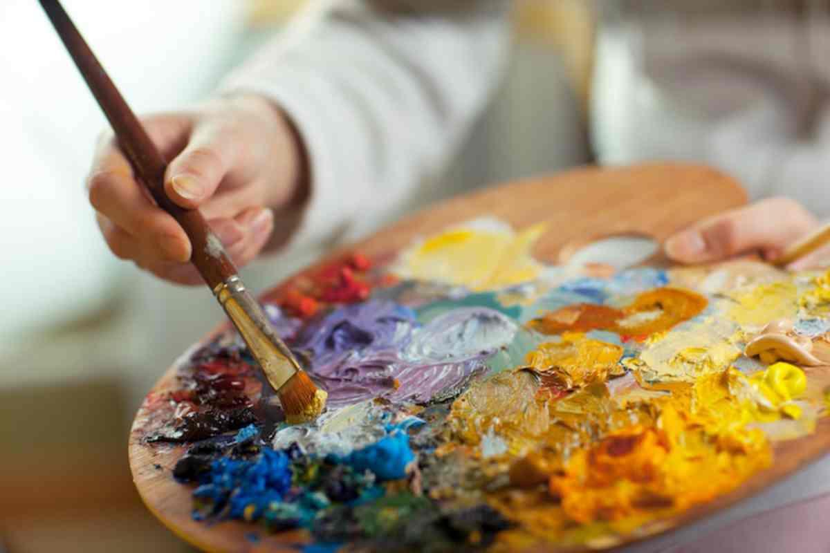 5 hobby creativi da fare spendendo poco 2