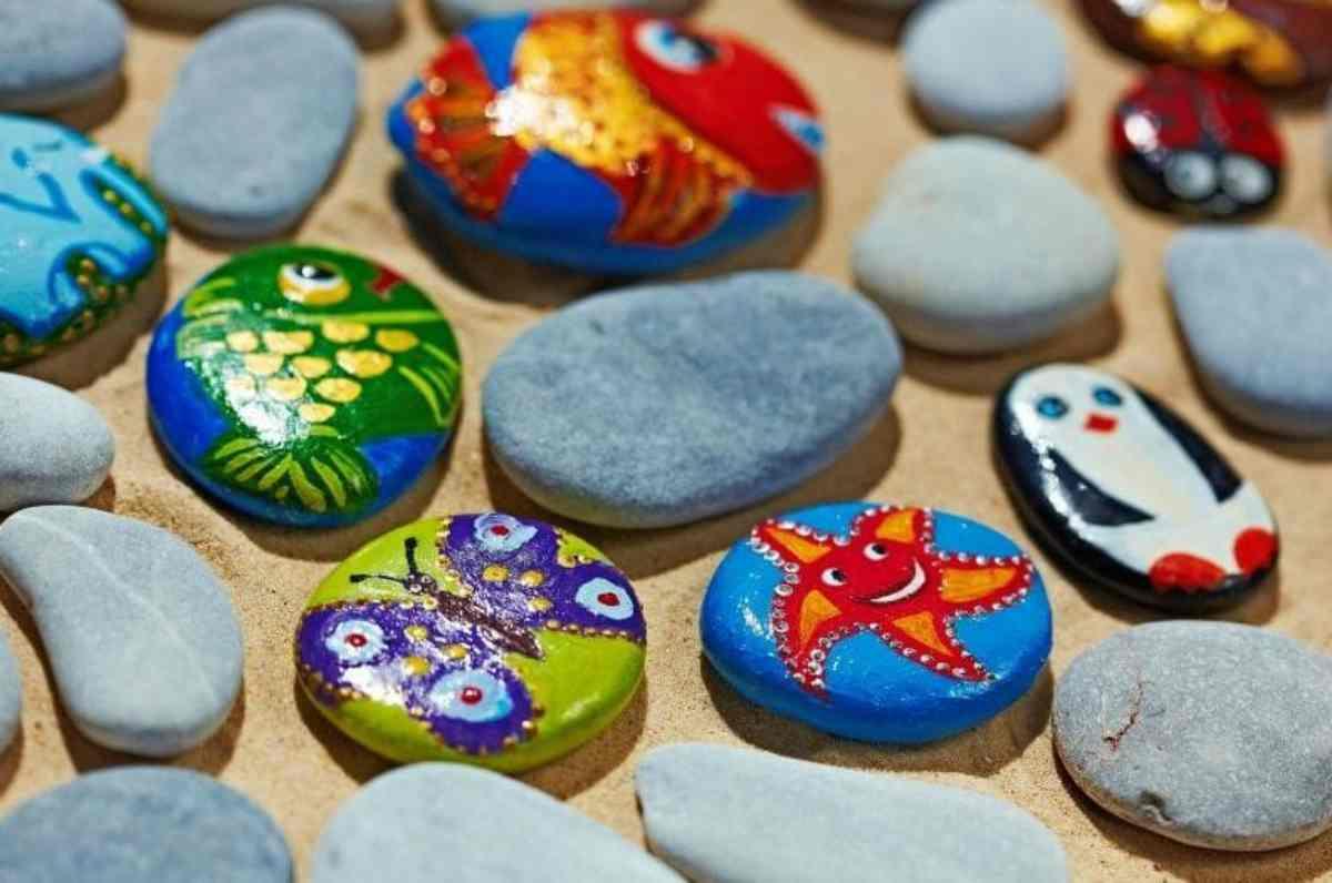 5 hobby creativi da fare spendendo poco 4