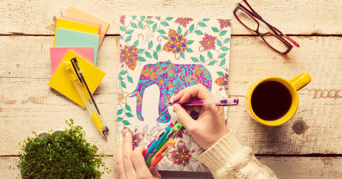 5 hobby creativi da fare spendendo poco 7