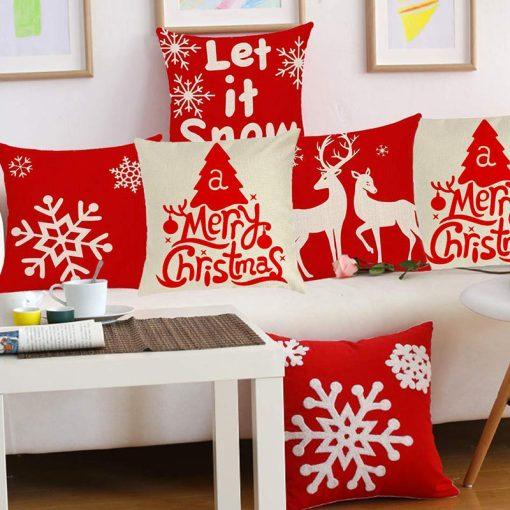Come decorare il soggiorno per le festività natalizie