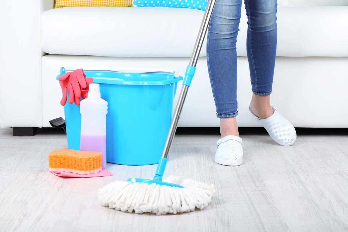 Pavimenti come pulire igienizzare e disinfettare 5