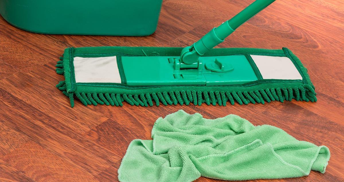 Pavimenti come pulire igienizzare e disinfettare 7