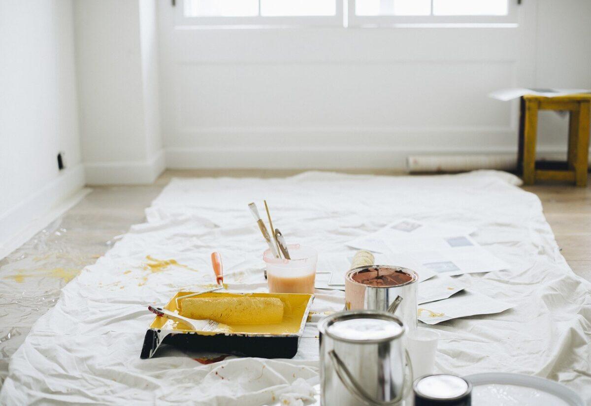 errori-da-non-fare-nel-dipingere-pareti-camera-da-letto