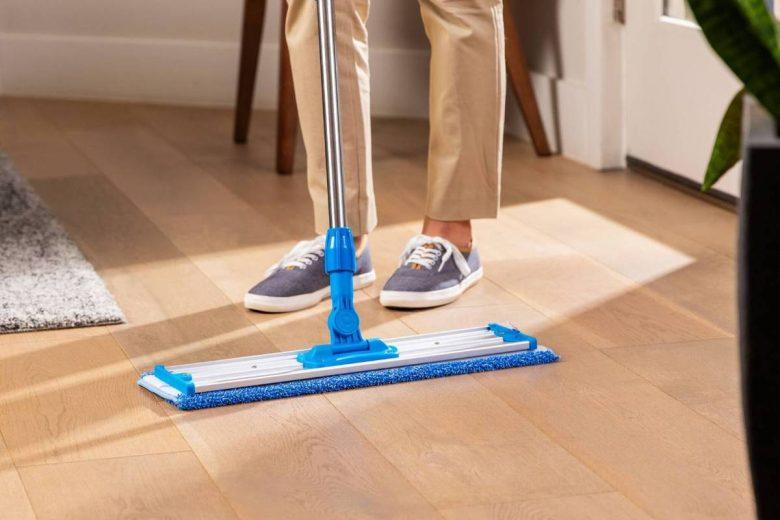 pulire-pavimento