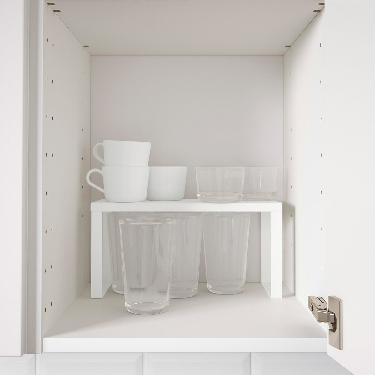 8 proposte salvaspazio IKEA