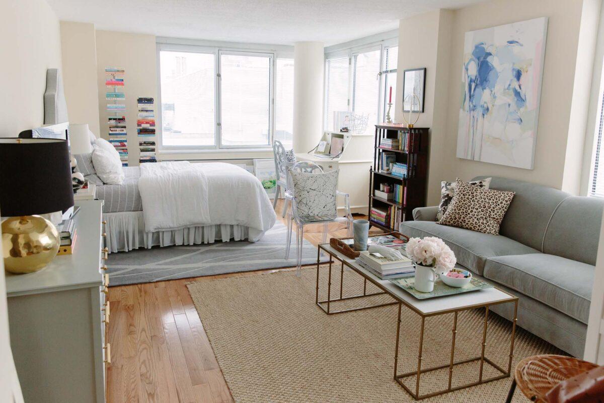 Arredare un appartamento piccolo: 10 regole essenziali