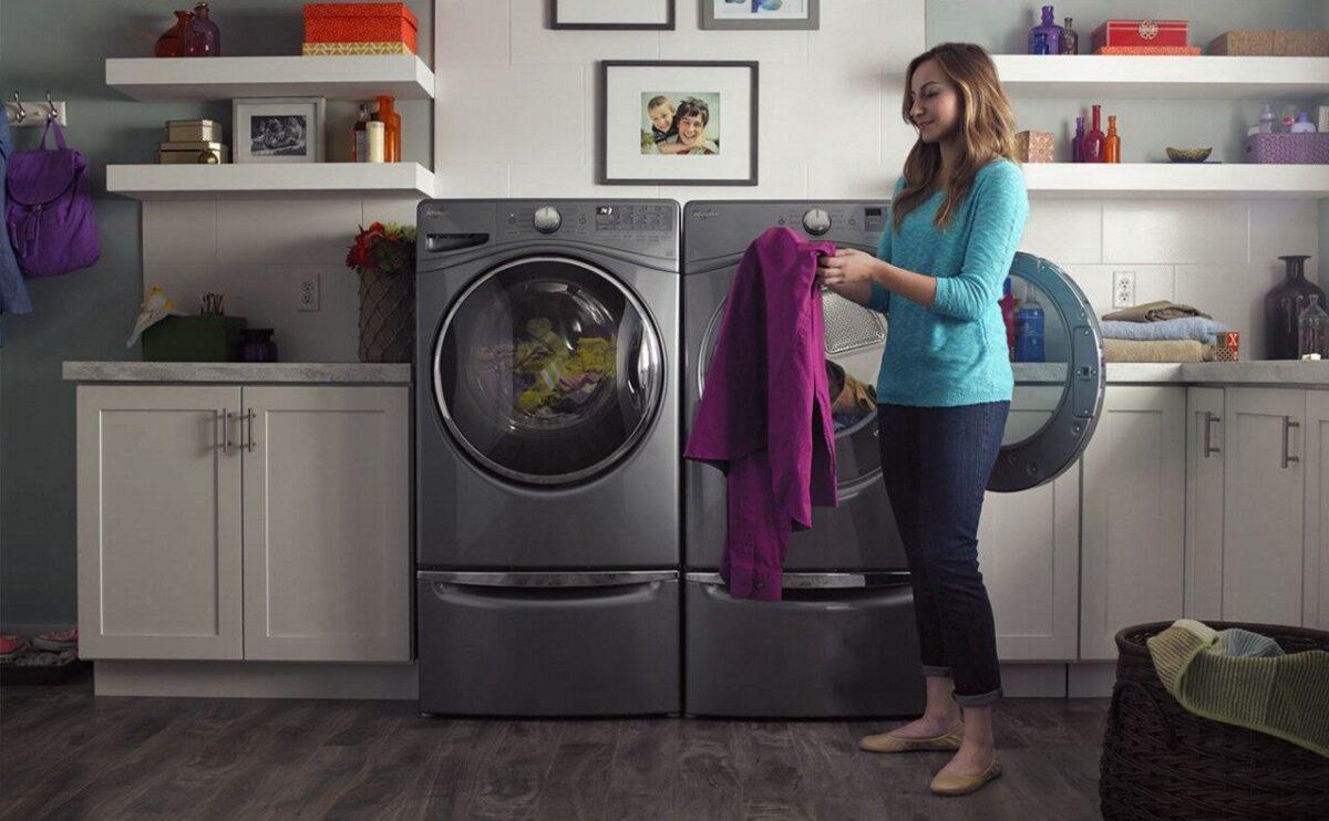 Miglior asciugatrice: funzioni e prezzi