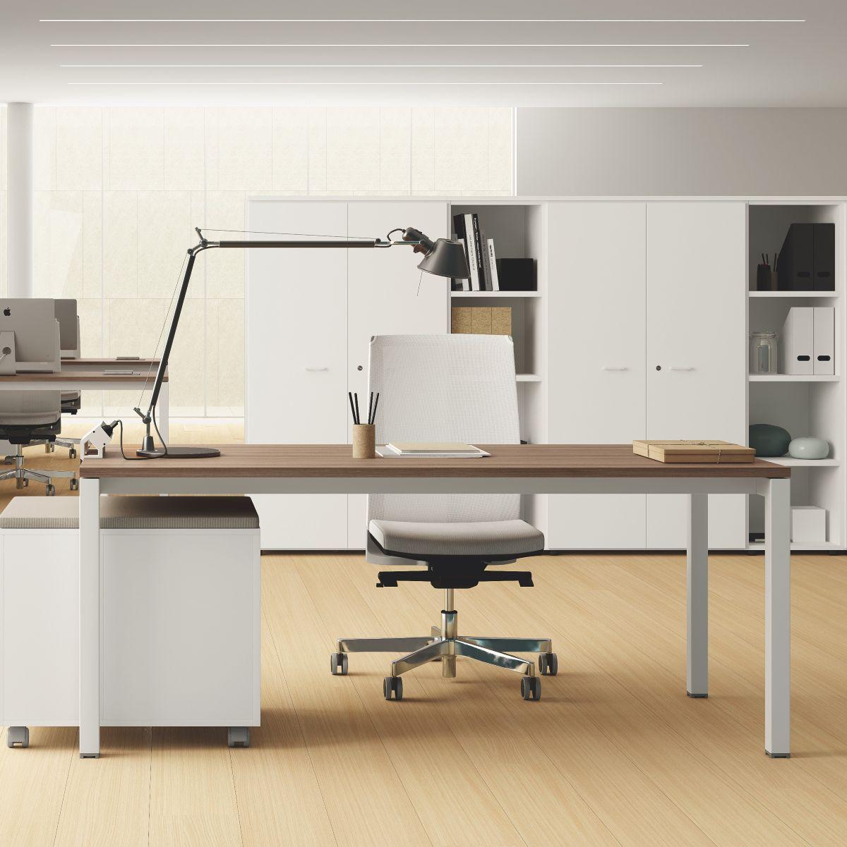 5 sedie da ufficio originali e di design