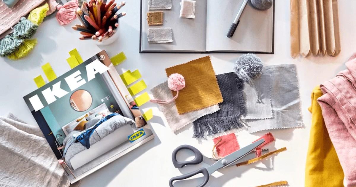 Catalogo IKEA 2021: novità e collezioni