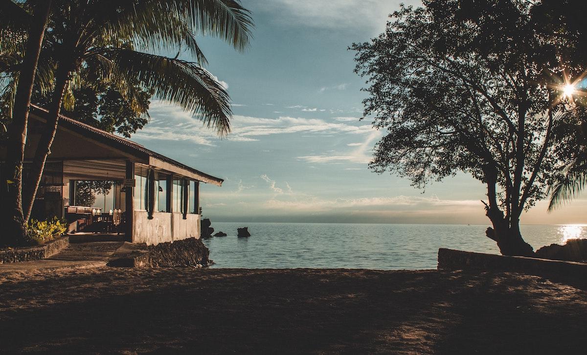 Casa al mare: come ristrutturarla usando l'Ecobonus