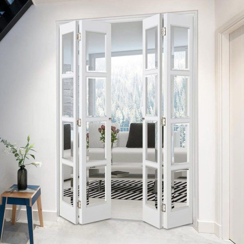 7 porte salvaspazio per ambienti piccoli di casa