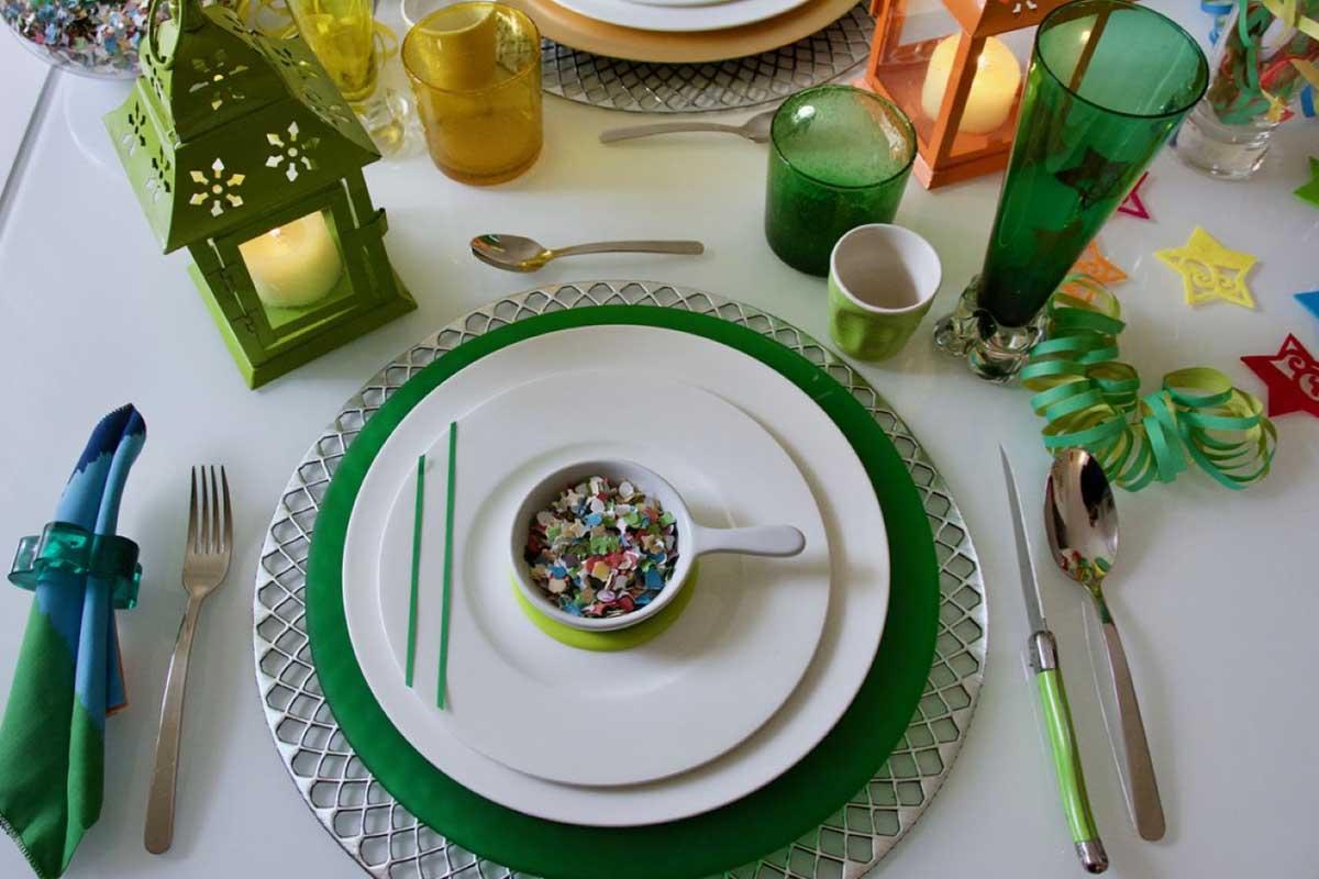 10-idee-abbellire-tavola-carnevale 14