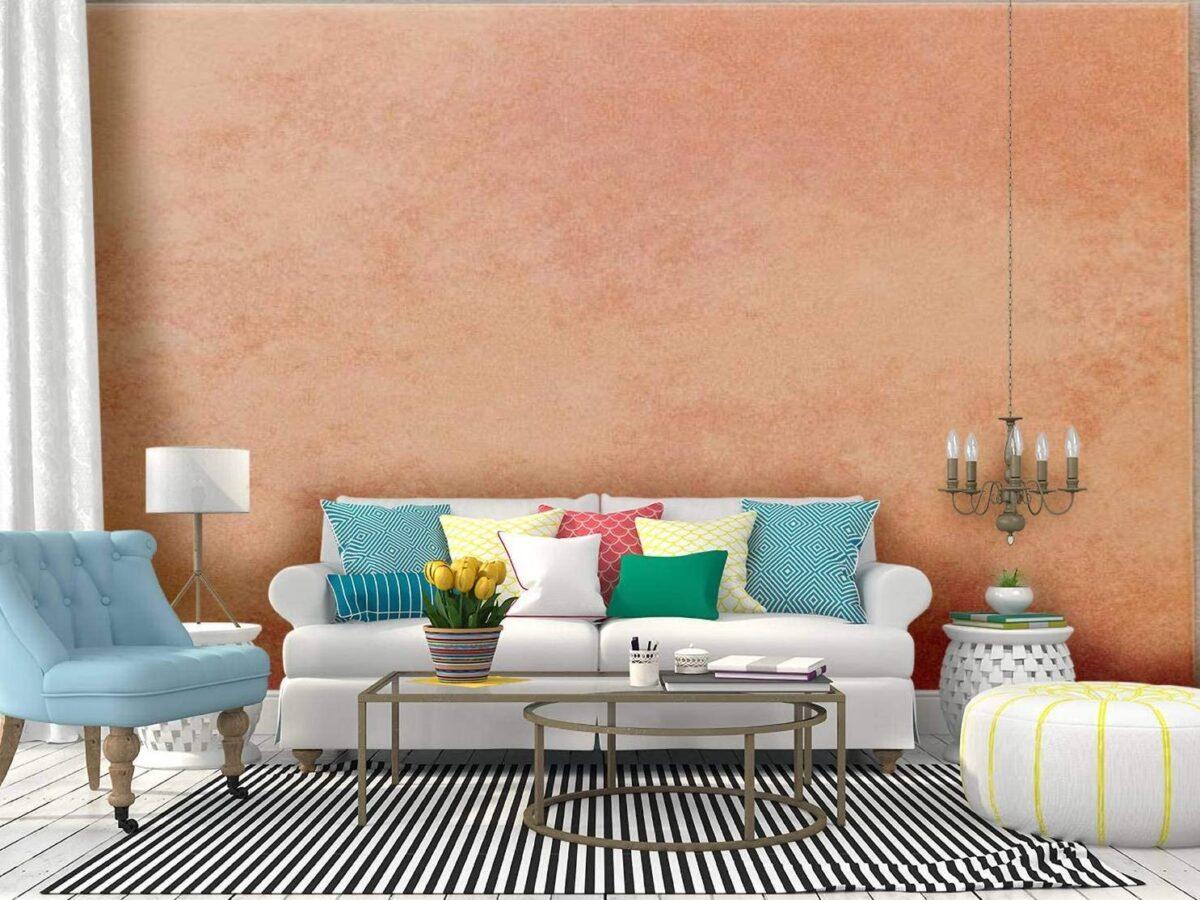 Color albicocca: gli abbinamenti più belli per la casa
