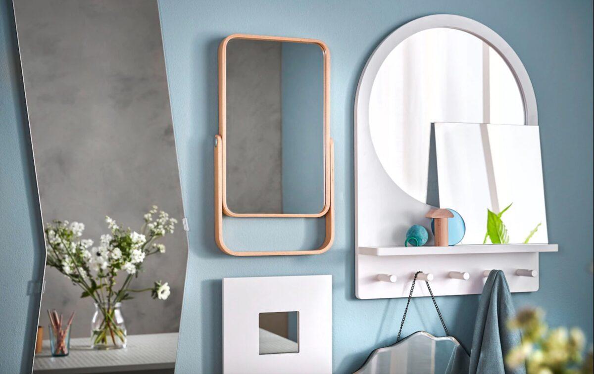 Ikea specchi 2021