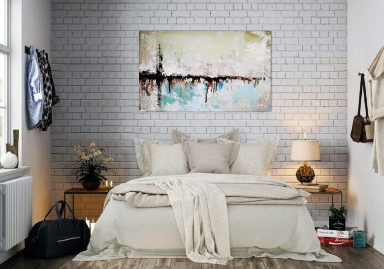 Quale-parete-camera-letto-dipingere-chiara-11