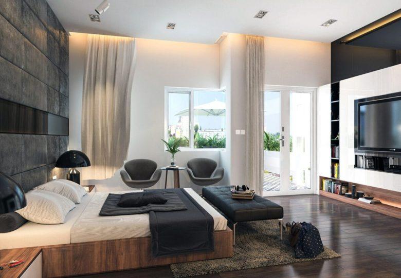 Quale-parete-camera-letto-dipingere-chiara-12