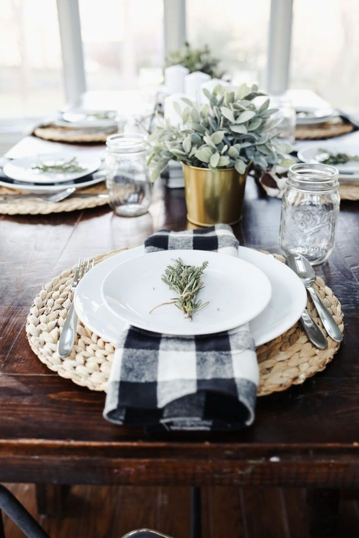 tavola counry aromi in tavola