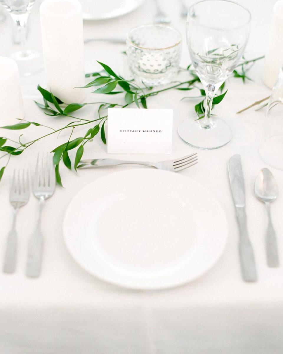 tavola scandinav white