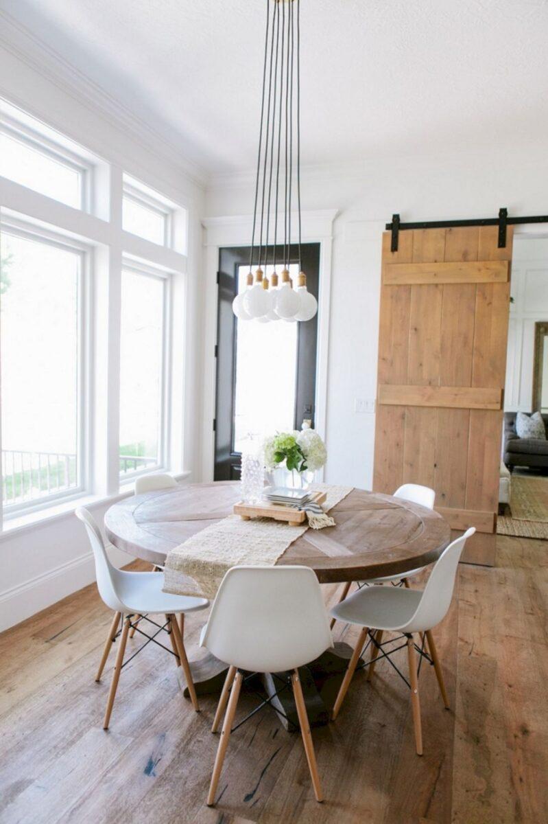 minimalist dining room decor – Best 75 Simple and Minimalist Dining Table Decor Ideas