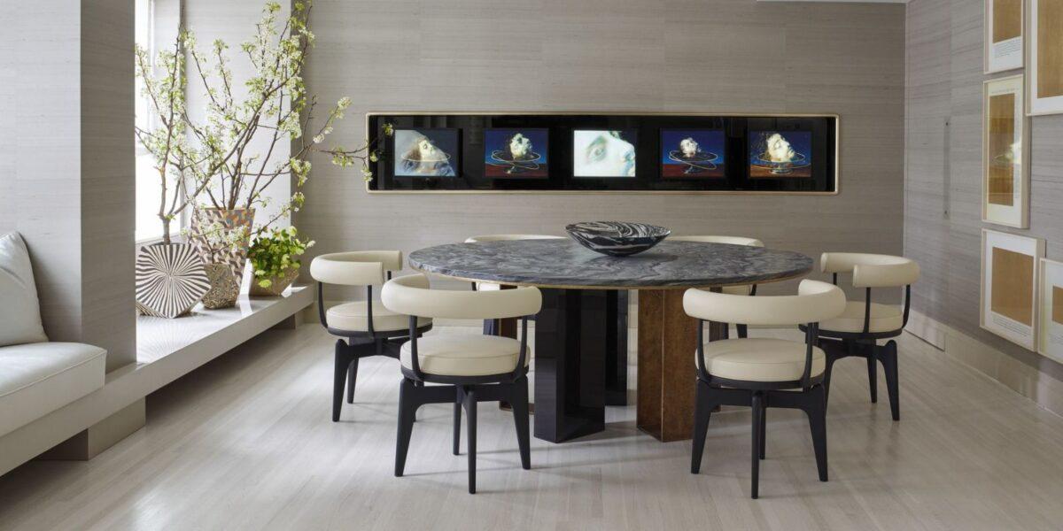 tavoli da pranzo moderni 01