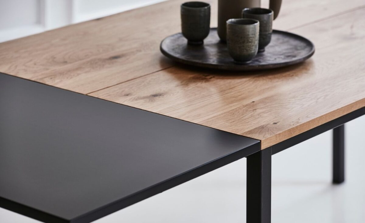 tavoli moderni allungabili
