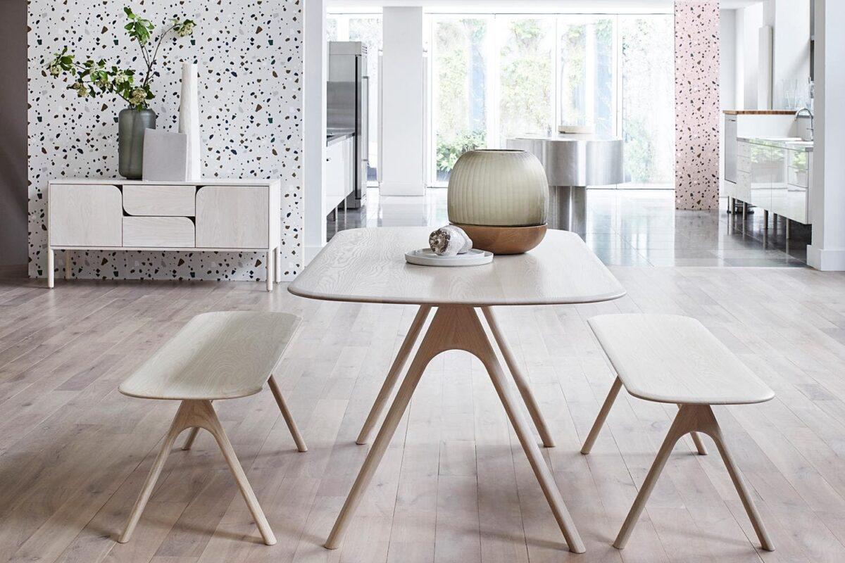 tavoli moderni minimalisti