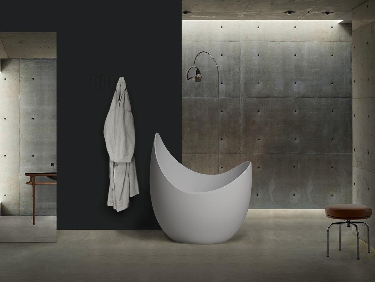 6 Vasche Da Bagno Di Piccole Dimensioni