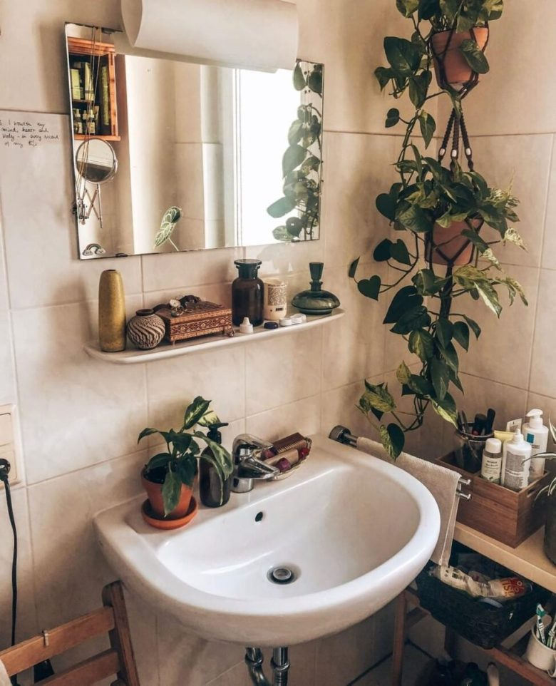 10-idee-e-foto-di-bagno-in-stile-bohemien-12