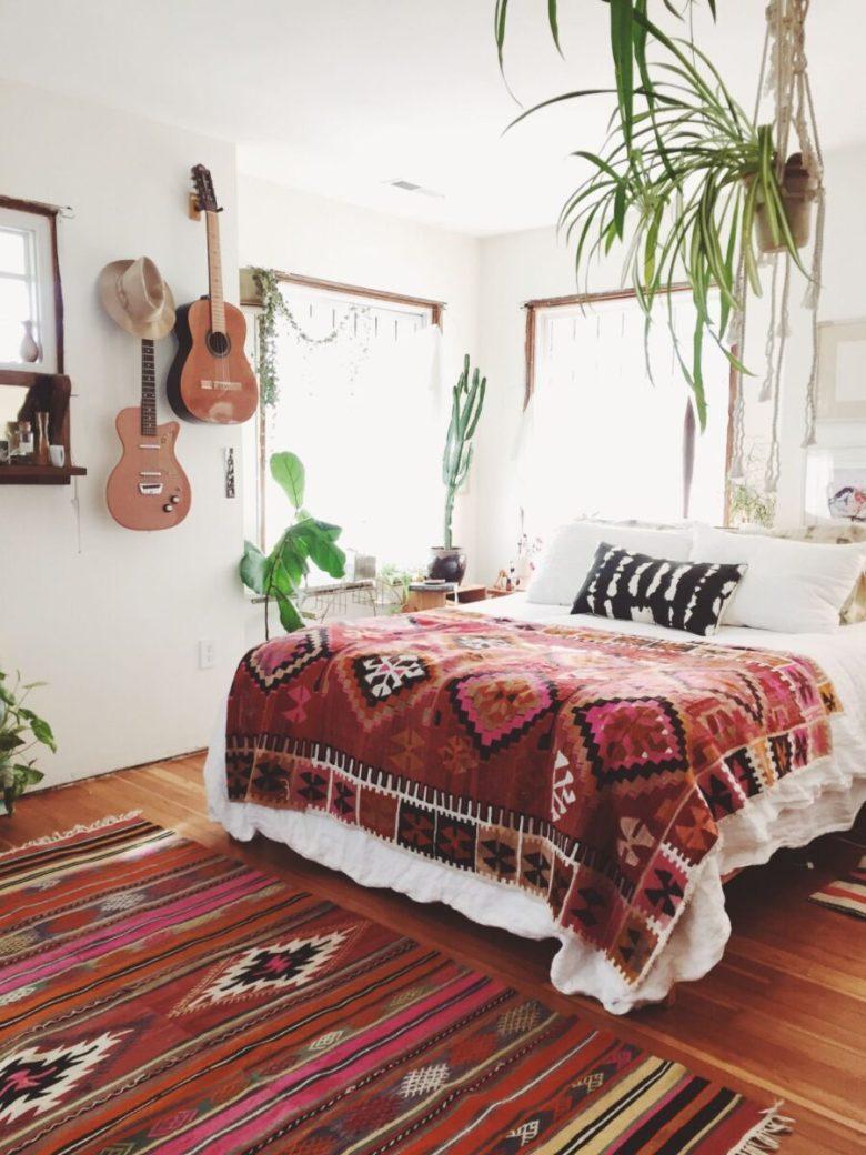 10-idee-e-foto-di-camera-da-letto-in-stile-bohémien-06