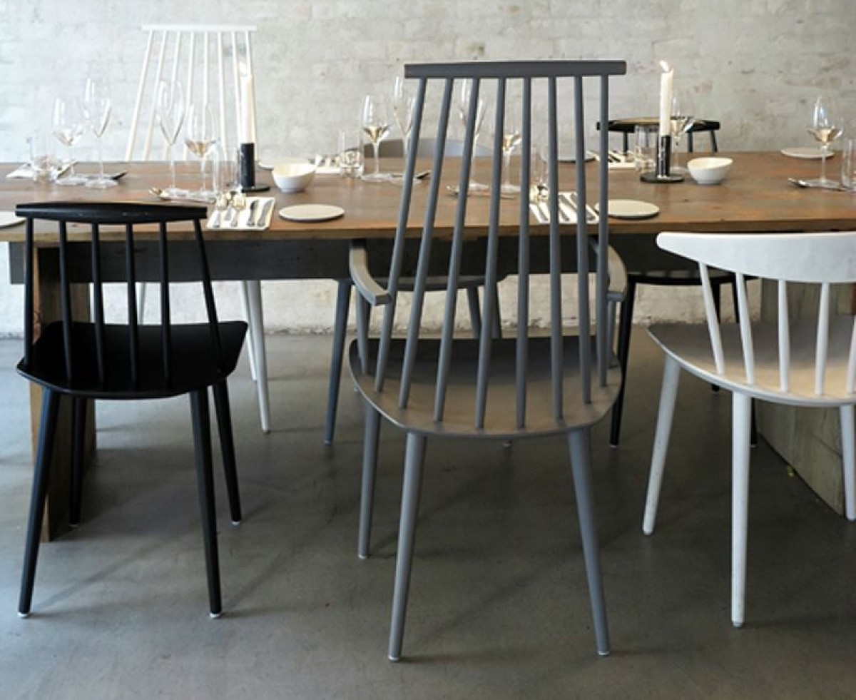 10 idee e foto di sedie per la cucina 1