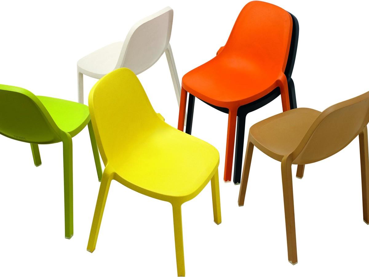 10 idee e foto di sedie per la cucina 10