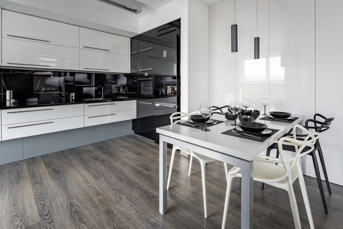 10 idee e foto di sedie per la cucina 11