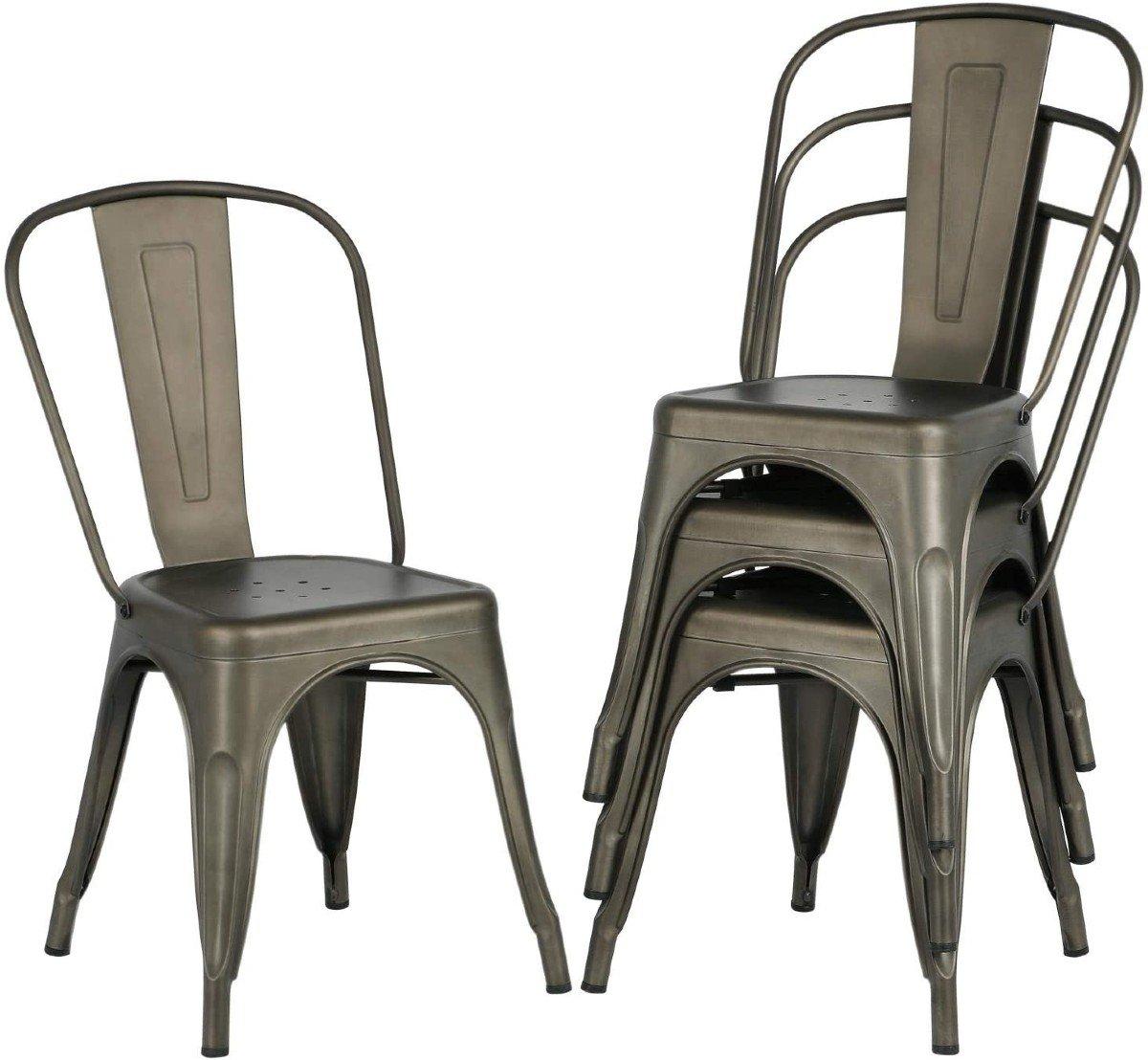 10 idee e foto di sedie per la cucina 12
