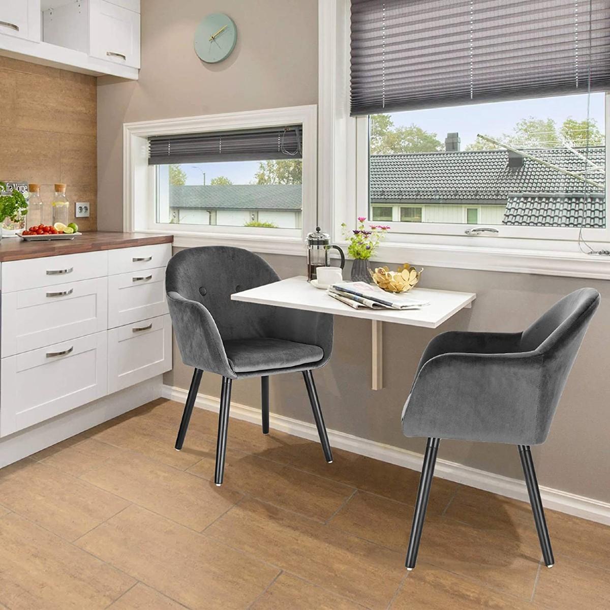 10 idee e foto di sedie per la cucina 2