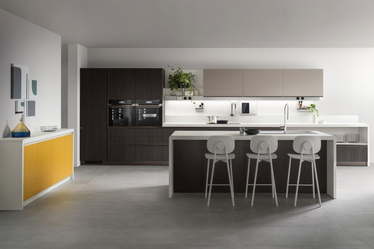 10 idee e foto di sedie per la cucina 3