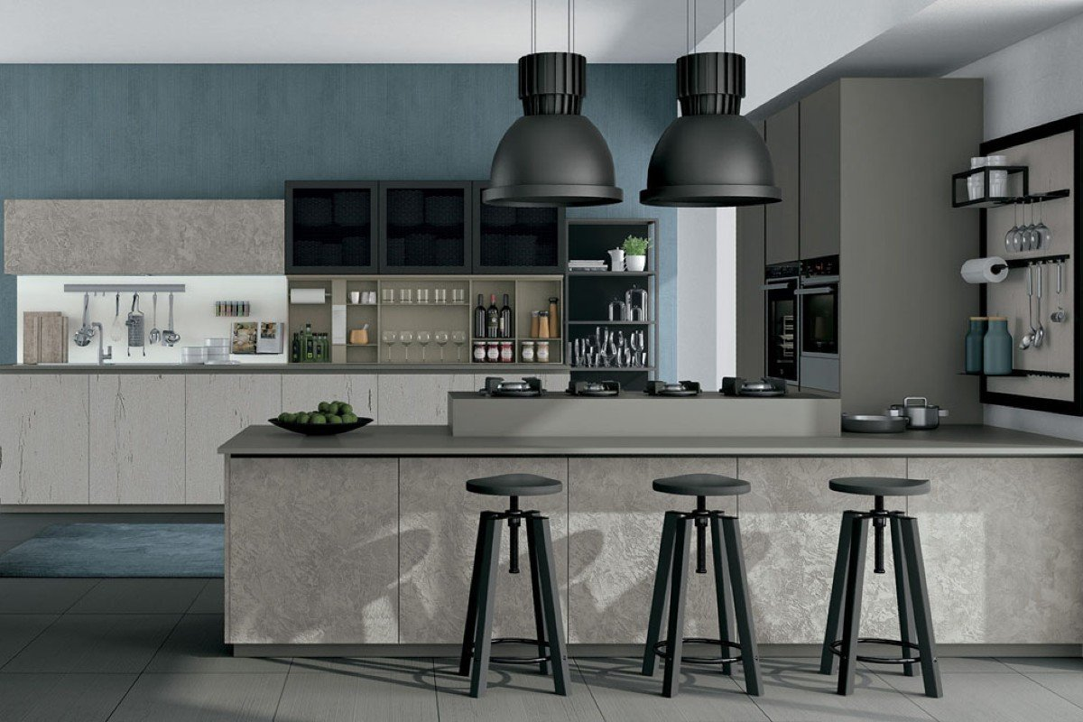 10 idee e foto di sedie per la cucina 5