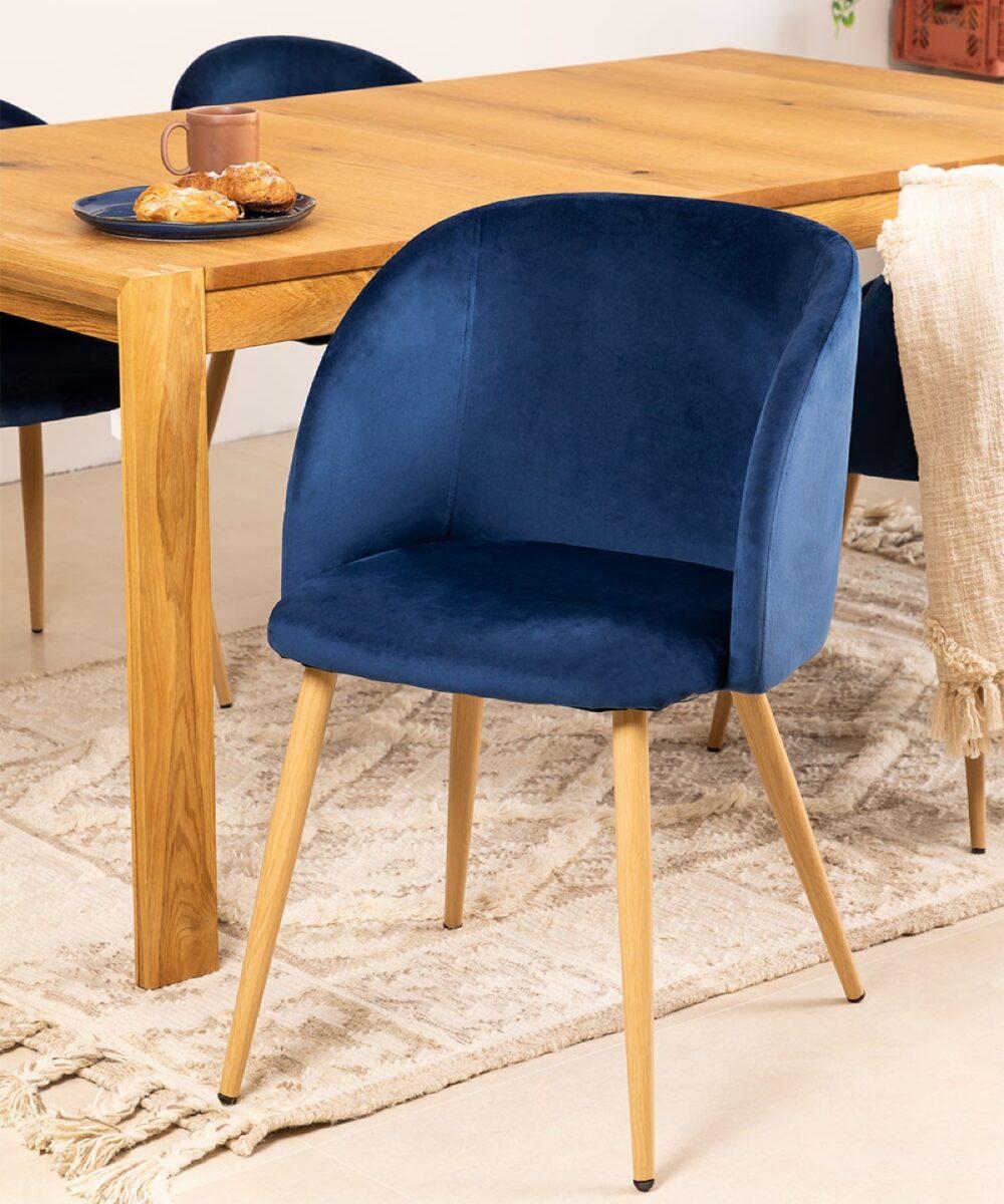 10 idee e foto di sedie per la cucina 8