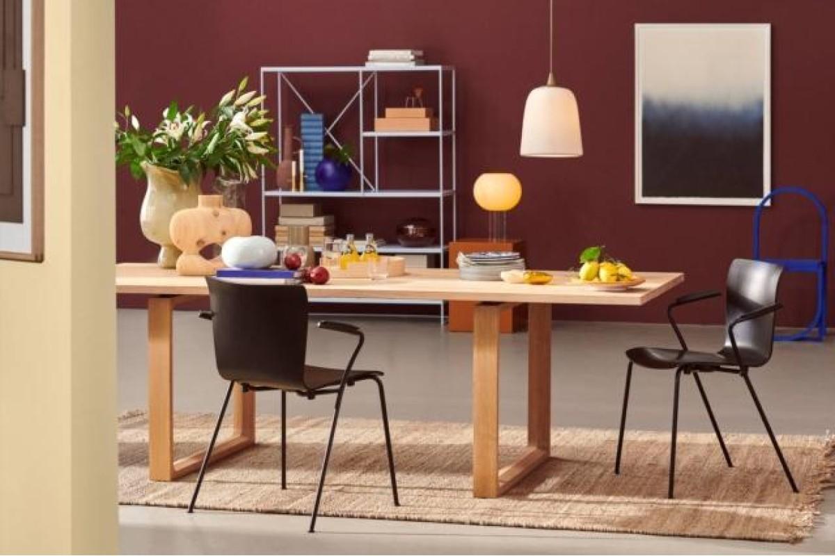 10 idee e foto di sedie per la cucina 9