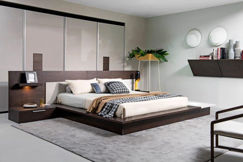 Contemporary Bedroom Sets Design Rethinkredesign Home Improvement