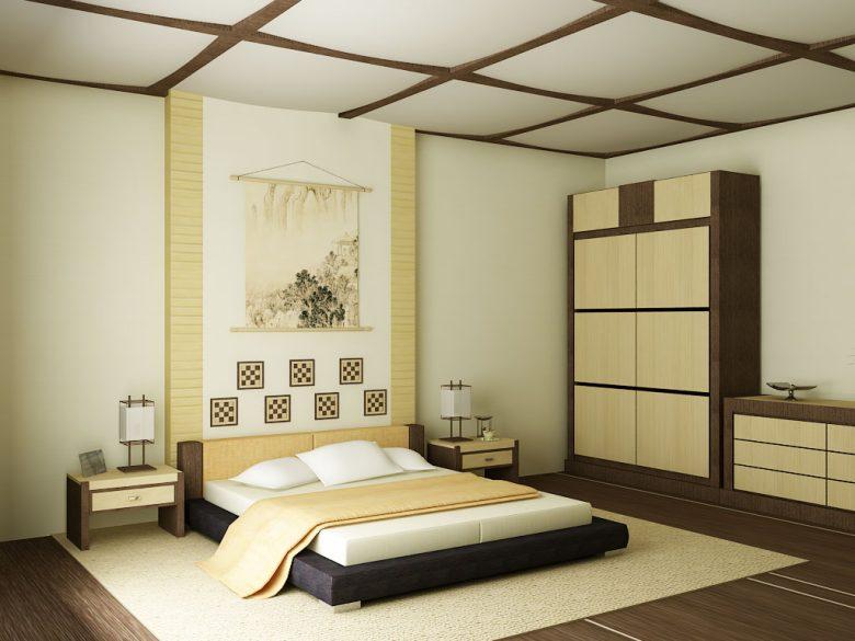 10-idee-foto-camera-letto-stile-giapponese-4