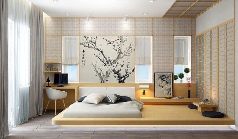 10-idee-foto-camera-letto-stile-giapponese-5