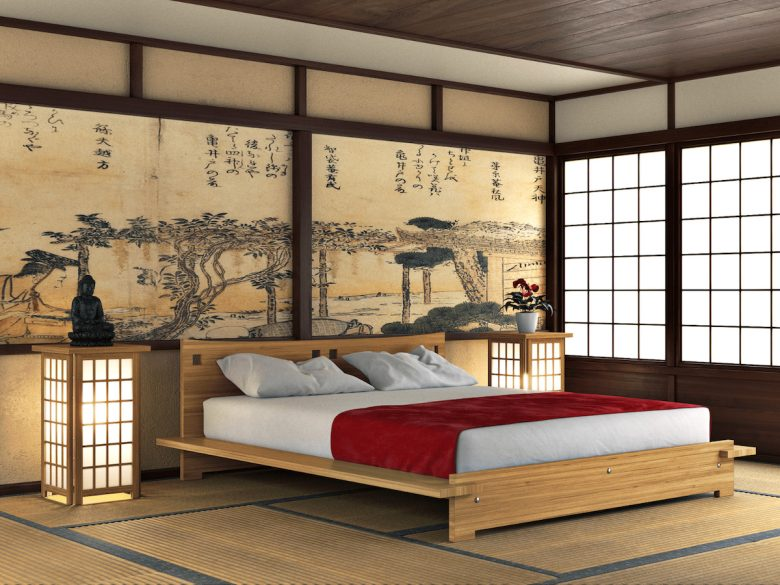 10-idee-foto-camera-letto-stile-giapponese-10