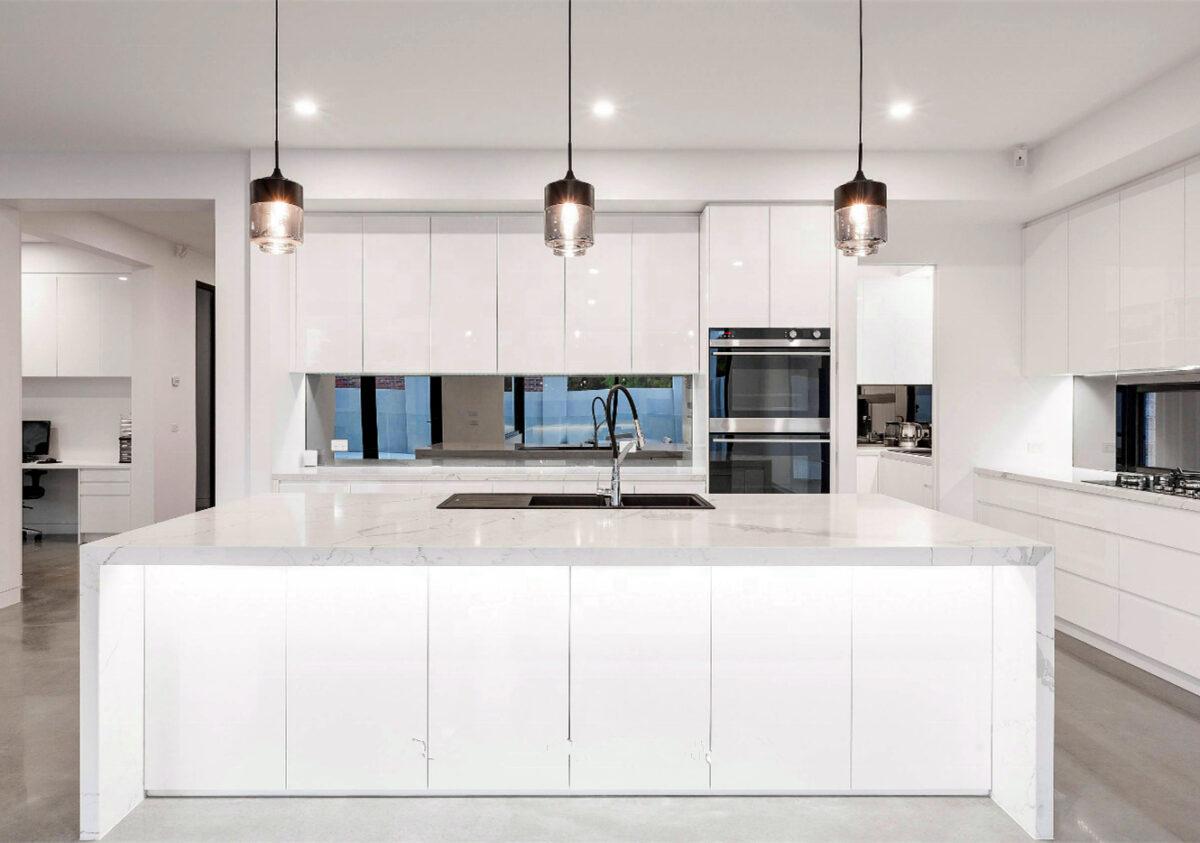 cucina bianca 01