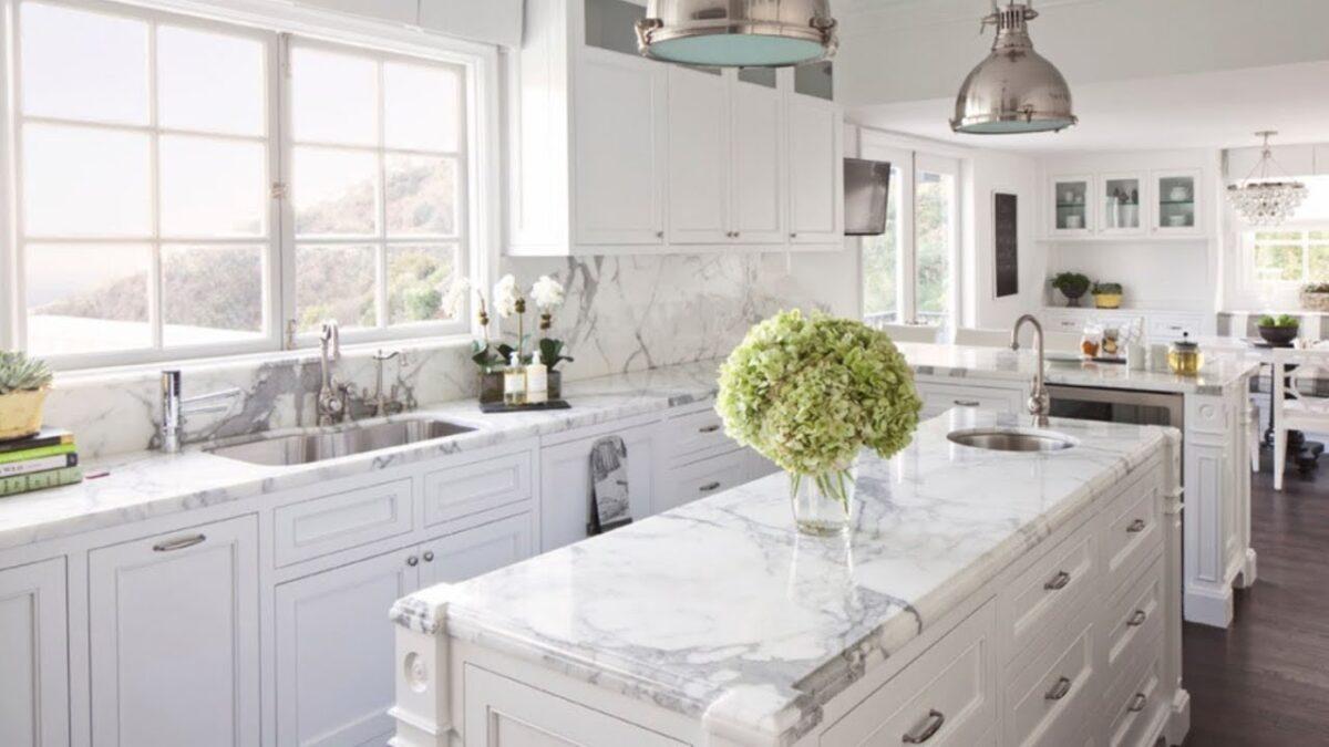 cucina materiali