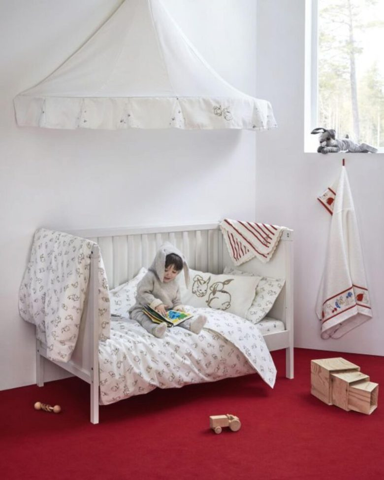 Lettini Ikea Per Bimbi