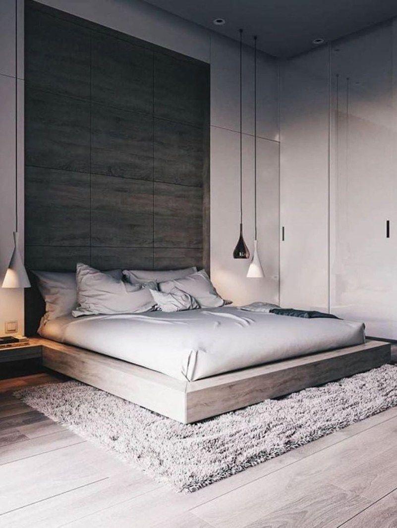 minimal letto